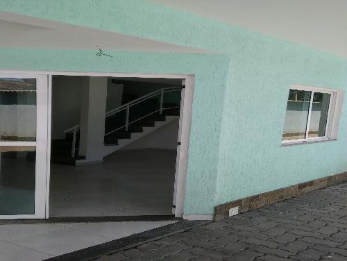 ENTRADA - Casa 3 quartos à venda Pechincha, Rio de Janeiro - R$ 650.000 - PR30401 - 5