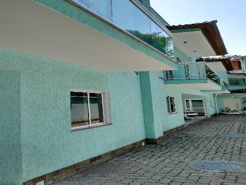 FACHADA - Casa 3 quartos à venda Pechincha, Rio de Janeiro - R$ 650.000 - PR30401 - 4