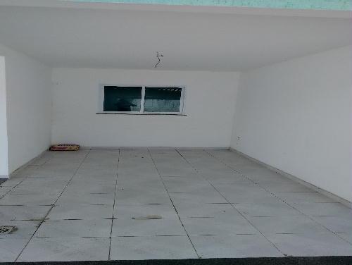 GARAGEM - Casa 3 quartos à venda Pechincha, Rio de Janeiro - R$ 650.000 - PR30401 - 1