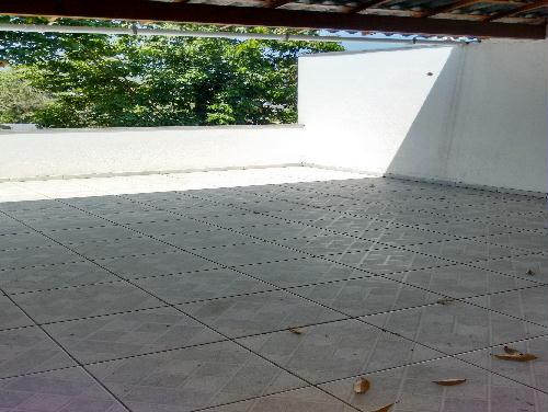 TERRAÇO.. - Casa 3 quartos à venda Pechincha, Rio de Janeiro - R$ 650.000 - PR30401 - 27