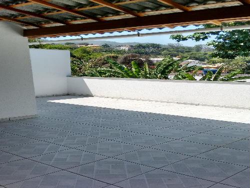 TERRAÇO. - Casa 3 quartos à venda Pechincha, Rio de Janeiro - R$ 650.000 - PR30401 - 26