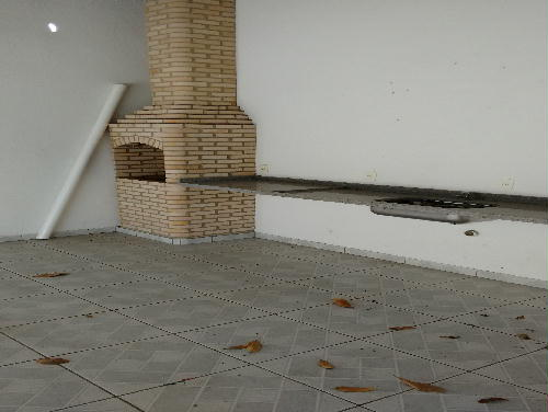TERRAÇO COM CHURRASQUEIRA - Casa 3 quartos à venda Pechincha, Rio de Janeiro - R$ 650.000 - PR30401 - 24