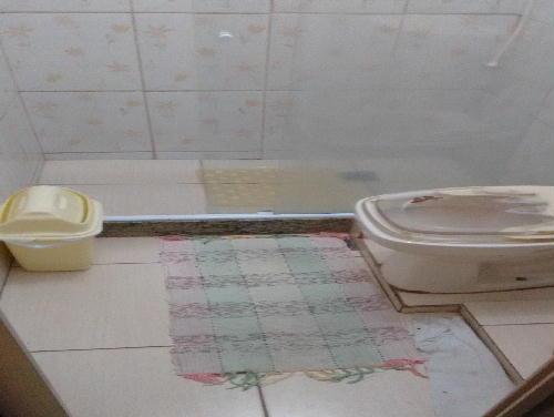 BANHEIRO SUÍTE - Casa 3 quartos à venda Curicica, Rio de Janeiro - R$ 900.000 - PR30404 - 9