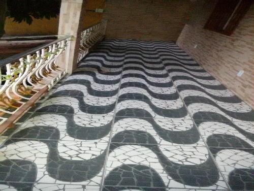 VARANDÃO - Casa 3 quartos à venda Curicica, Rio de Janeiro - R$ 900.000 - PR30404 - 3