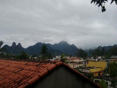 VISTA - Casa 3 quartos à venda Curicica, Rio de Janeiro - R$ 900.000 - PR30404 - 6