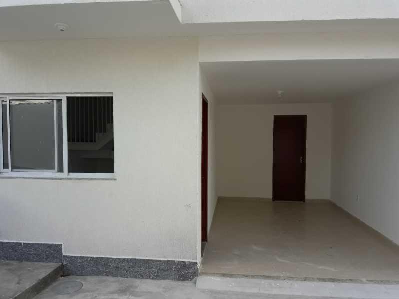 20181123_160518 - Casa 3 quartos à venda Pechincha, Rio de Janeiro - R$ 450.000 - PR30415 - 3