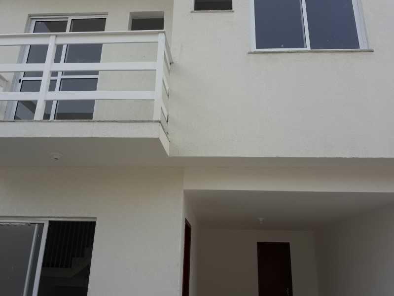 20181123_160521 - Casa 3 quartos à venda Pechincha, Rio de Janeiro - R$ 450.000 - PR30415 - 4
