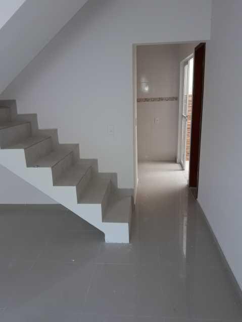 20181123_160540 - Casa 3 quartos à venda Pechincha, Rio de Janeiro - R$ 450.000 - PR30415 - 7