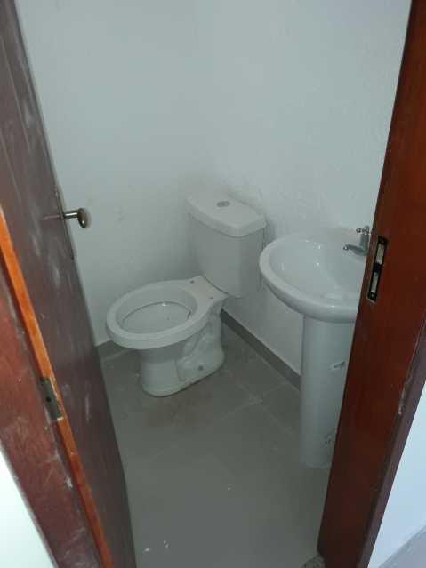 20181123_160547 - Casa 3 quartos à venda Pechincha, Rio de Janeiro - R$ 450.000 - PR30415 - 8