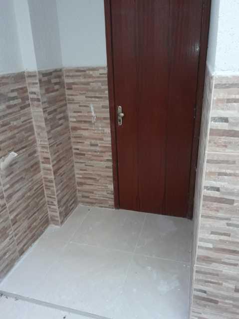 20181123_160609 - Casa 3 quartos à venda Pechincha, Rio de Janeiro - R$ 450.000 - PR30415 - 10