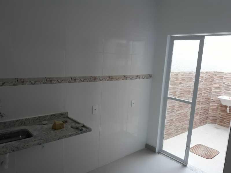 20181123_160631 - Casa 3 quartos à venda Pechincha, Rio de Janeiro - R$ 450.000 - PR30415 - 13