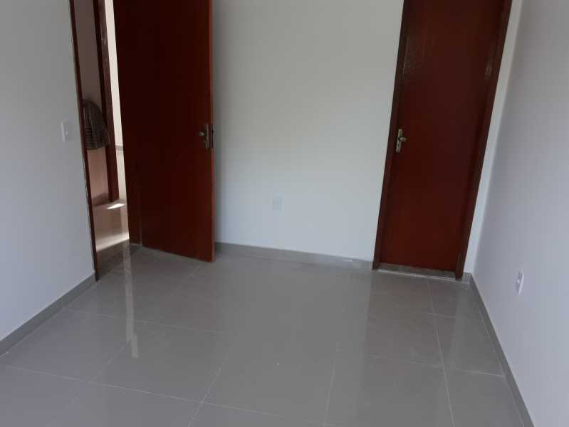 20181123_160707 - Casa 3 quartos à venda Pechincha, Rio de Janeiro - R$ 450.000 - PR30415 - 18