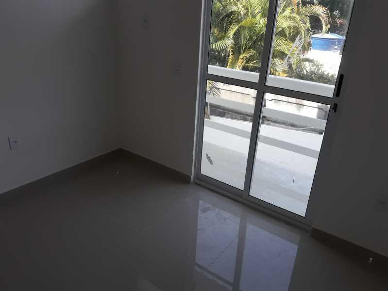 20181123_160739 - Casa 3 quartos à venda Pechincha, Rio de Janeiro - R$ 450.000 - PR30415 - 20