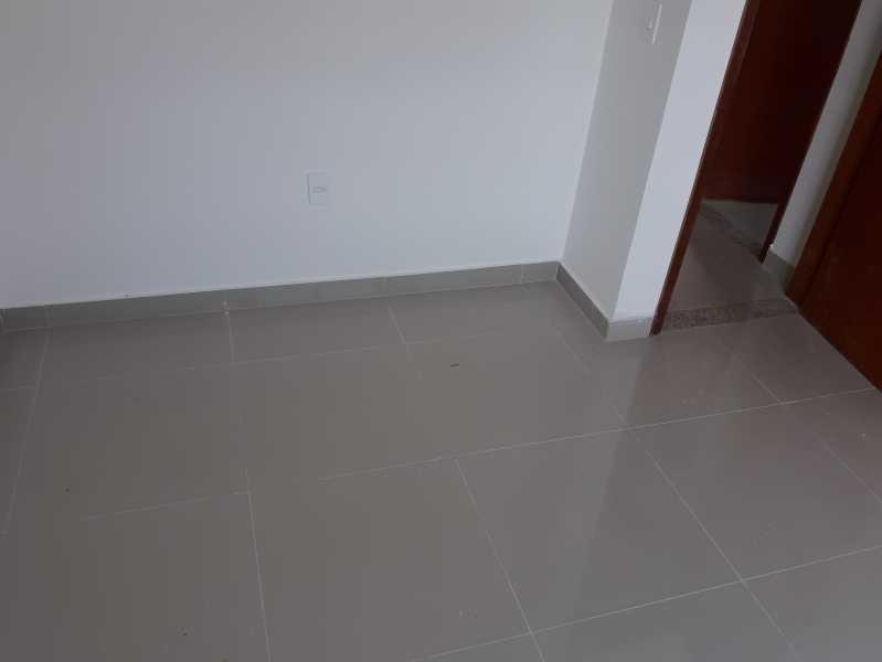 20181123_160745 - Casa 3 quartos à venda Pechincha, Rio de Janeiro - R$ 450.000 - PR30415 - 21