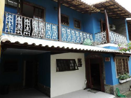 FOTO1 - Casa 3 quartos à venda Praça Seca, Rio de Janeiro - R$ 350.000 - PR30427 - 1