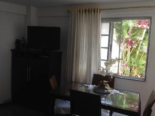 FOTO2 - Casa 3 quartos à venda Camorim, Rio de Janeiro - R$ 415.000 - PR30435 - 3