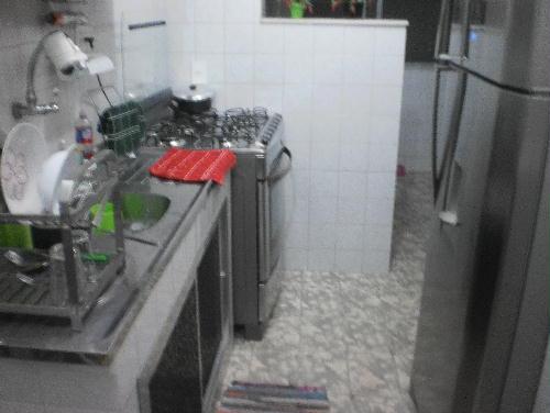 COZINHA. - Apartamento 2 quartos à venda Praça Seca, Rio de Janeiro - R$ 195.000 - PA20935 - 12