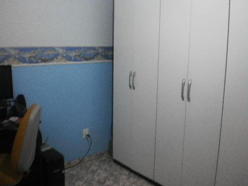 QUARTO 1 - Apartamento 2 quartos à venda Praça Seca, Rio de Janeiro - R$ 195.000 - PA20935 - 6