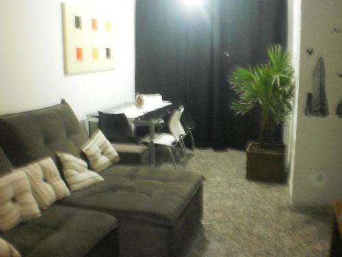 SALA. - Apartamento 2 quartos à venda Praça Seca, Rio de Janeiro - R$ 195.000 - PA20935 - 4