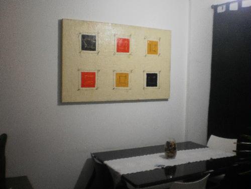 SALA - Apartamento 2 quartos à venda Praça Seca, Rio de Janeiro - R$ 195.000 - PA20935 - 3
