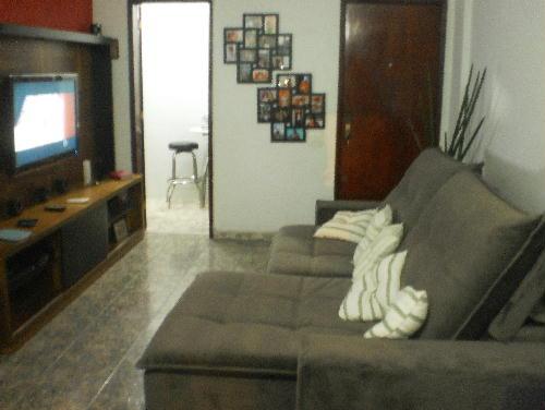 SALA  - Apartamento 2 quartos à venda Praça Seca, Rio de Janeiro - R$ 195.000 - PA20935 - 5