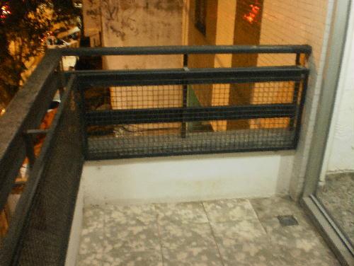 VARANDA - Apartamento 2 quartos à venda Praça Seca, Rio de Janeiro - R$ 195.000 - PA20935 - 1