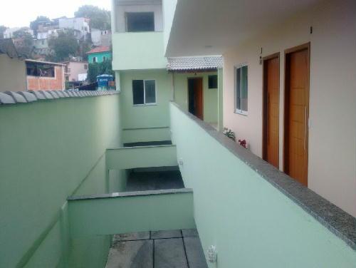 FOTO1 - Casa Pechincha,Rio de Janeiro,RJ À Venda,3 Quartos,123m² - PR30447 - 1