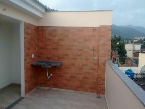 FOTO29 - Casa Pechincha,Rio de Janeiro,RJ À Venda,3 Quartos,123m² - PR30447 - 30
