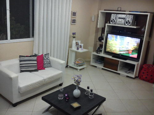 FOTO1 - Casa 4 quartos à venda Recreio dos Bandeirantes, Rio de Janeiro - R$ 1.000.000 - PR40082 - 1