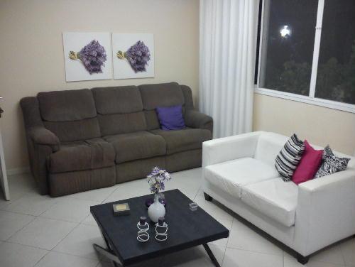 FOTO2 - Casa 4 quartos à venda Recreio dos Bandeirantes, Rio de Janeiro - R$ 1.000.000 - PR40082 - 3