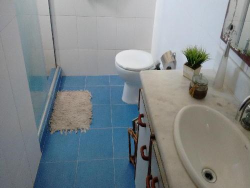 BANHEIRO DA SUÍTE - Casa Taquara,Rio de Janeiro,RJ À Venda,4 Quartos,179m² - PR40108 - 19