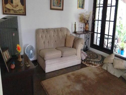 SALÃO - Casa Taquara,Rio de Janeiro,RJ À Venda,4 Quartos,179m² - PR40108 - 11