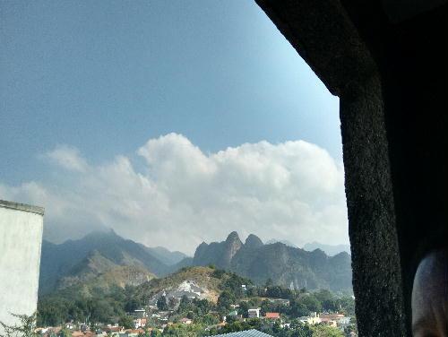 VISTA - Casa Taquara,Rio de Janeiro,RJ À Venda,4 Quartos,179m² - PR40108 - 1