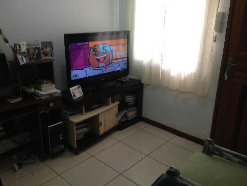 FOTO1 - Apartamento Curicica, Rio de Janeiro, RJ À Venda, 2 Quartos, 64m² - PA20957 - 1