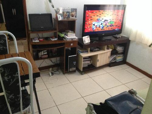 FOTO2 - Apartamento Curicica, Rio de Janeiro, RJ À Venda, 2 Quartos, 64m² - PA20957 - 3