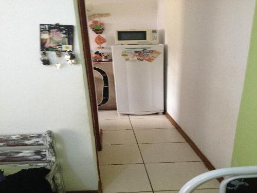 FOTO4 - Apartamento Curicica, Rio de Janeiro, RJ À Venda, 2 Quartos, 64m² - PA20957 - 5