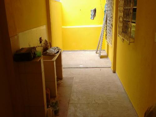 ÁREA DE SERVIÇO - Casa À VENDA, Pechincha, Rio de Janeiro, RJ - PR40109 - 11