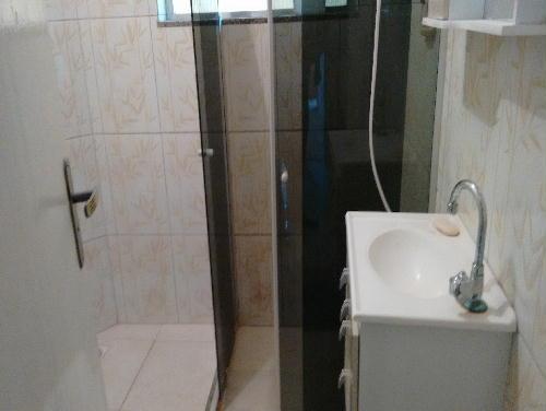 BANHEIRO SOCIAL - Casa À VENDA, Pechincha, Rio de Janeiro, RJ - PR40109 - 9