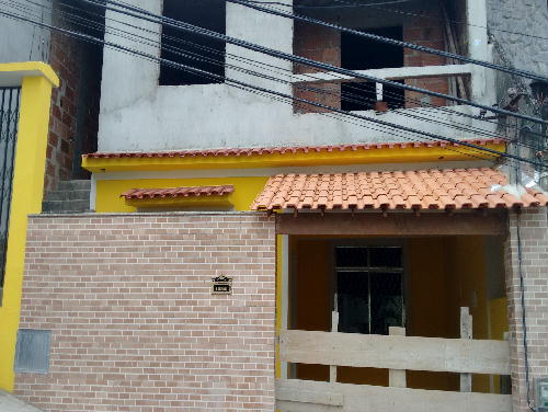 FACHADA - Casa À VENDA, Pechincha, Rio de Janeiro, RJ - PR40109 - 1