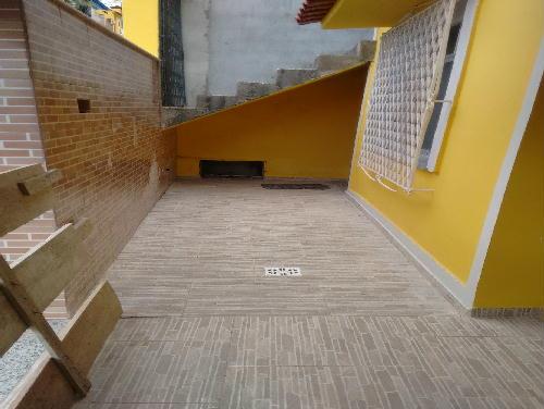 QUINTAL - Casa À VENDA, Pechincha, Rio de Janeiro, RJ - PR40109 - 3