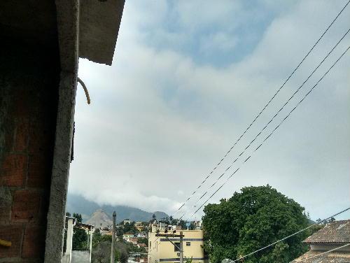 VISTA - Casa À VENDA, Pechincha, Rio de Janeiro, RJ - PR40109 - 4