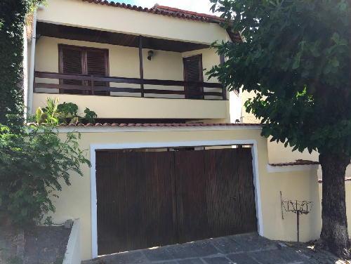 FOTO1 - Casa 4 quartos à venda Pechincha, Rio de Janeiro - R$ 950.000 - PR40115 - 1