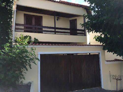 FOTO2 - Casa 4 quartos à venda Pechincha, Rio de Janeiro - R$ 950.000 - PR40115 - 3