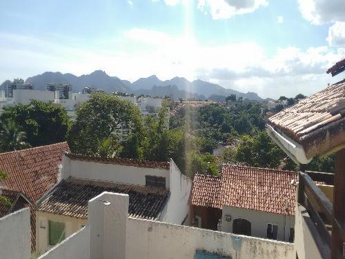 FOTO30 - Casa 4 quartos à venda Pechincha, Rio de Janeiro - R$ 950.000 - PR40115 - 31