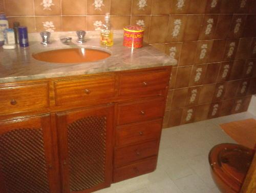 BANH. DA SUÍTE. - Casa 5 quartos à venda Vila Valqueire, Rio de Janeiro - R$ 1.150.000 - PR50026 - 18