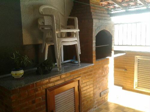CHURRASQUEIRA. - Casa 5 quartos à venda Vila Valqueire, Rio de Janeiro - R$ 1.150.000 - PR50026 - 7