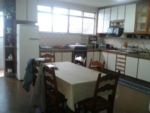 COZINHA - Casa 5 quartos à venda Vila Valqueire, Rio de Janeiro - R$ 1.150.000 - PR50026 - 21