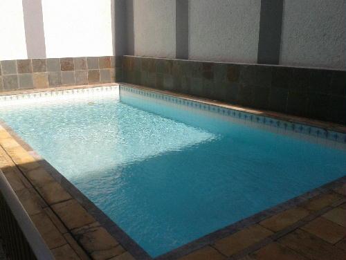 PISCINA - Casa 5 quartos à venda Vila Valqueire, Rio de Janeiro - R$ 1.150.000 - PR50026 - 8