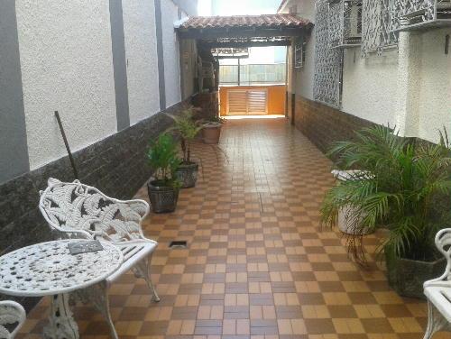 QUINTAL. - Casa 5 quartos à venda Vila Valqueire, Rio de Janeiro - R$ 1.150.000 - PR50026 - 5