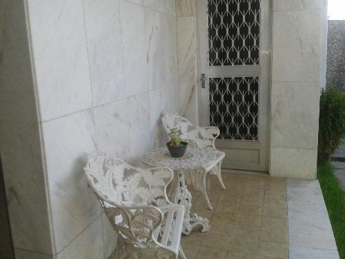 VARANDA - Casa 5 quartos à venda Vila Valqueire, Rio de Janeiro - R$ 1.150.000 - PR50026 - 10